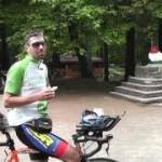 Az ultrakerékpáros