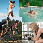 Sportnap – terepfutással és teremedzéssel