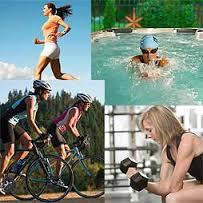 Fuss, bringázz, végezz súlyzós erősítő edzéseket és ússz!