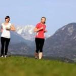 Félmaraton a szomszédban – futni a hegyek között