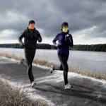 Hegyrefutás – avagy technikás, dombos futóedzés