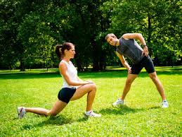 Dinamikus mozdulatsorokkal melegíts be sportolás előtt