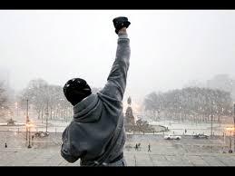 Jusson eszedbe ez a kép edzés közben: érj fel a csúcsra, az általad meghatározott hegyed tetejére!