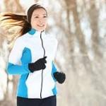 Menetfelszerelés – futás télen a szabadban
