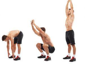 Bemelegítés dinamikus gyakorlatokkal, mindig ezzel induljon a sportolás!