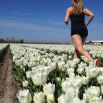 Futás – Virágok és vizek földjén